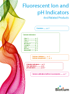 Fluorescent Ion and